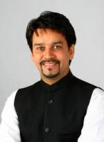 Anurag Thakur, IT standing council head, bats for net neutrality