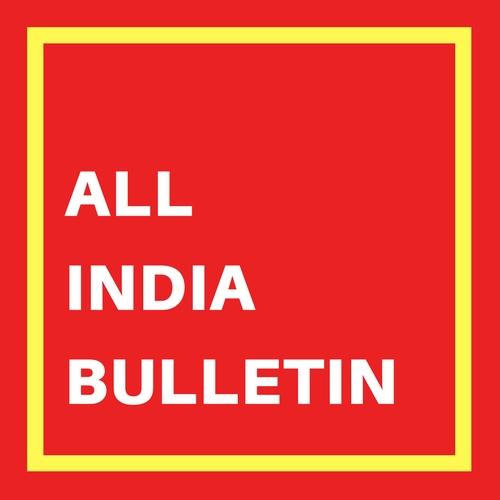 All India Bulletin
